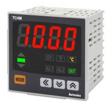 TC4M - کنترلر دما آتونیکس مدل TC4M-24R