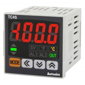 TC4S - کنترلر دما آتونیکس مدل TC4S-24R