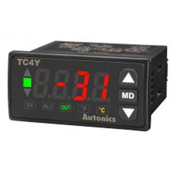 TC4Y - کنترلر دما آتونیکس مدل TC4Y-14R