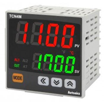 TCN4M - کنترلر دما آتونیکس مدل TCN4M-24R