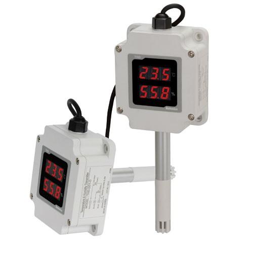 THD Series 500x500 - کنترلرهای دما آتونیکس سری THD