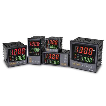 TK Series - کنترلرهای دما آتونیکس سری TK