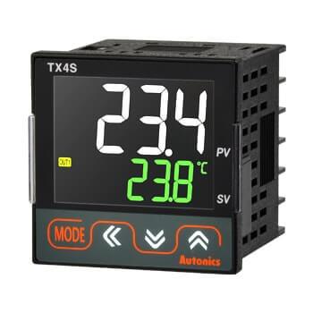 TX Series - کنترلرهای دما آتونیکس سری TX