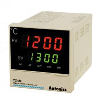 TZ4M - کنترلر دما آتونیکس مدل TZ4M-A4C
