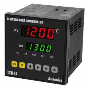TZN4L - کنترلر دما آتونیکس مدل TZN4L-A4R