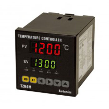 TZN4M - کنترلر دما آتونیکس مدل TZN4M-A4S