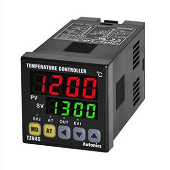TZN4S - کنترلر دما آتونیکس مدل TZN4S-14S