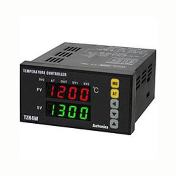 TZN4W - کنترلر دما آتونیکس مدل TZN4W-A4R