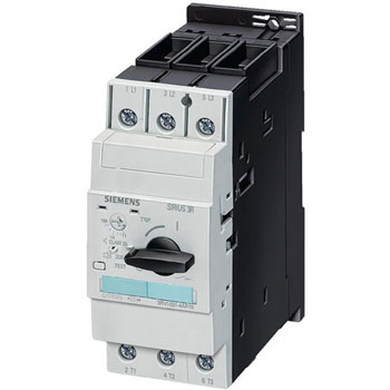 Thermal Switches SIEMENS - کلید های حرارتی زیمنس
