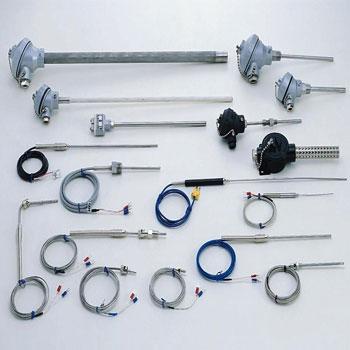 Thermocouple Type - فروش و ساخت انواع ترموکوپل