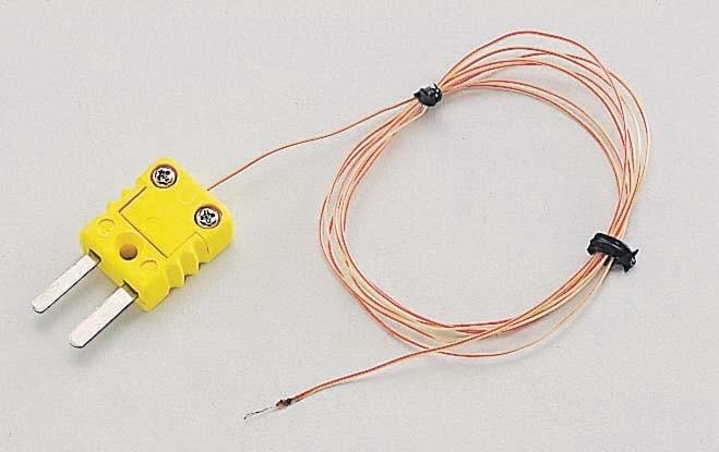 Thermocouple wire 1 - نکات طلائی به هنگام خرید ترموکوپل