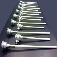 Thermocouple with ceramic sheath-1