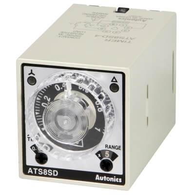 ATS8SD-4 SERIES