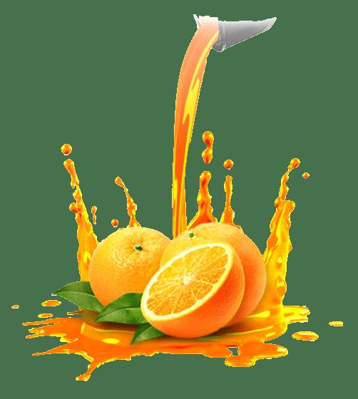 autonics-orange