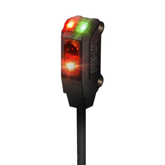 bts - سنسورهای نوری آتونیکس سری BTS