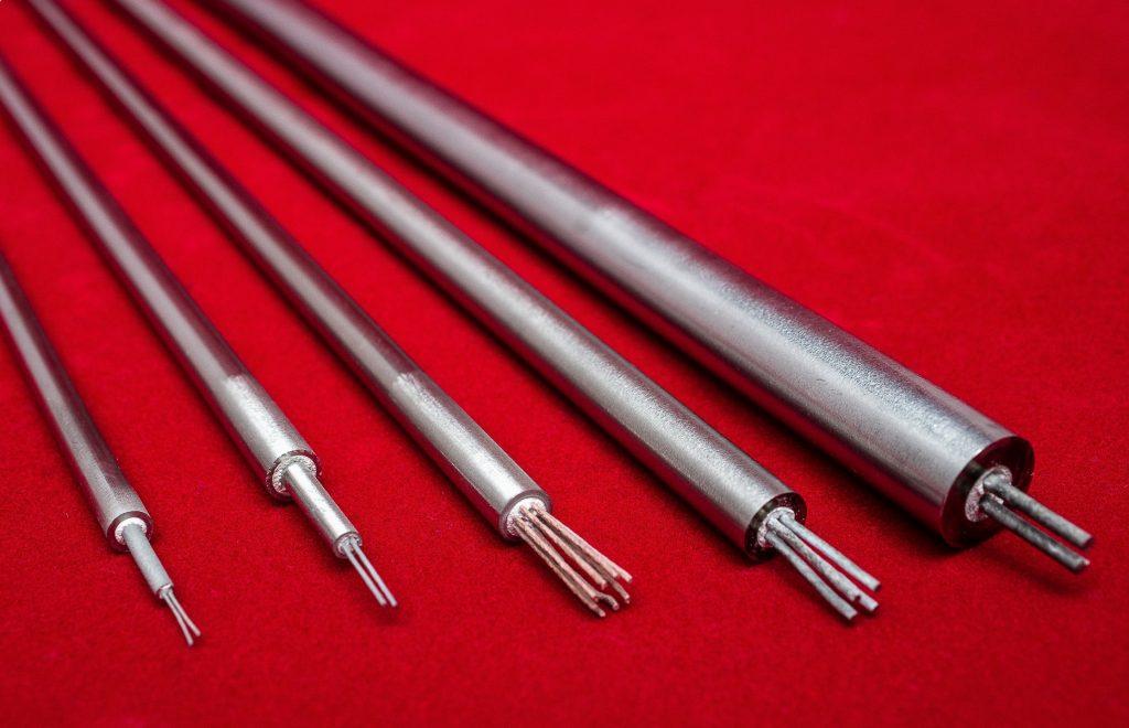 sheathed thermocouple 3 1024x660 - نکات طلائی به هنگام خرید ترموکوپل