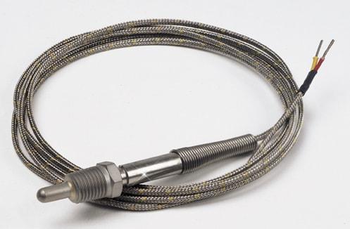 thermocouple probe 1 - نکات طلائی و راهنمای جامع انتخاب و خرید ترموکوپل